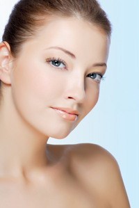 Atlanta Non-Surgical Cosmetic Procedure Patient